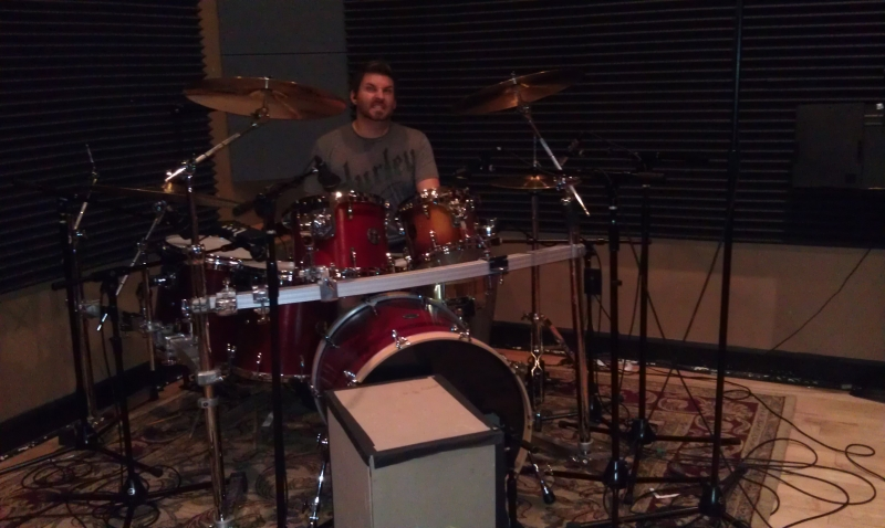 Brink Studio 12/7/12