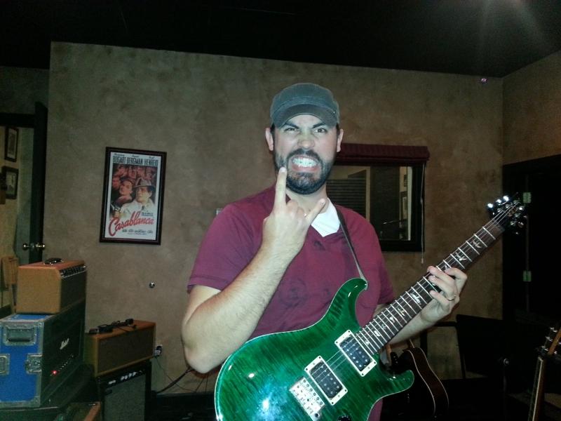 Matt Recording